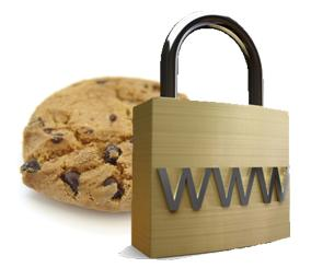 secure cookie